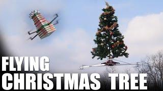 Flying Christmas Tree | Flite Test