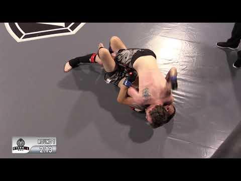 ETERNAL MMA 46 - LUKE SMOOTHER VS JEFF MCCANN - MMA FIGHT VIDEO