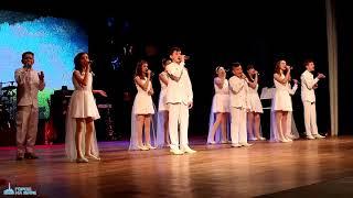 Отчётный концерт «Иланота» (2018-04-29)