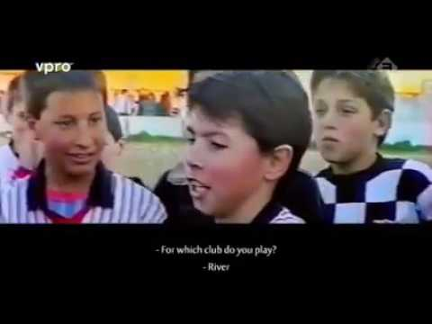 Messi THE MOVIE|| English Subtitles