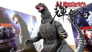 S.H.MonsterArts 輝響曲 ゴジラ(1989) 定価19980円 発売日:2016年10月2...