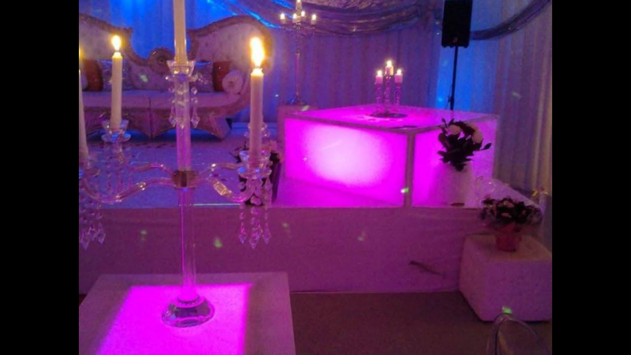decoration mariage dubai