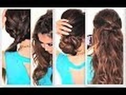 Ladies Beauty Parlor Videos Wedding Hairstyles For Medium Long