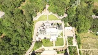 Массандровский дворец(This video is about Массандровский дворец., 2016-07-17T12:38:09.000Z)
