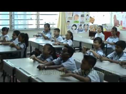 West View Primary School-Teaching Maths using Multiple Intelligences