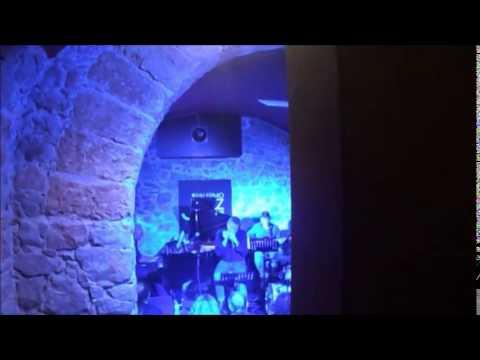 Al Palermo Jazz Club, Giuseppe Milici in Concerto