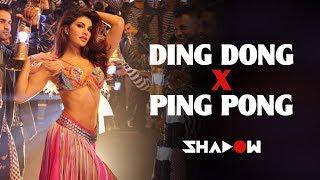 Ding Dong x Ping Pong DJ Shadow Dubai Festival Mashup Mp3 Song Download