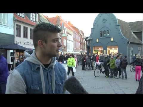 Samlermesse 2012, Late Night i Nykøbing F. Multimedieklubben 12-04-12