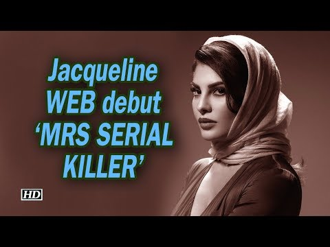 Jacqueline debut with Netflix's 'MRS SERIAL KILLER' Mp3