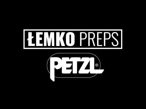 Łemko Preps S1E01 - Night Running - P. 1 - By PETZL®
