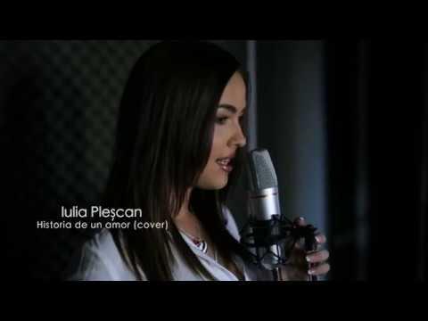 Iulia Plescan - Historia de un amor