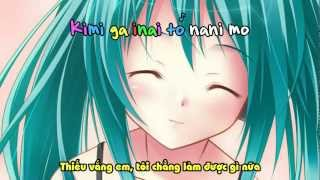 Mou koi nante shinai - AAA [Vietsub & Lyric on screen]
