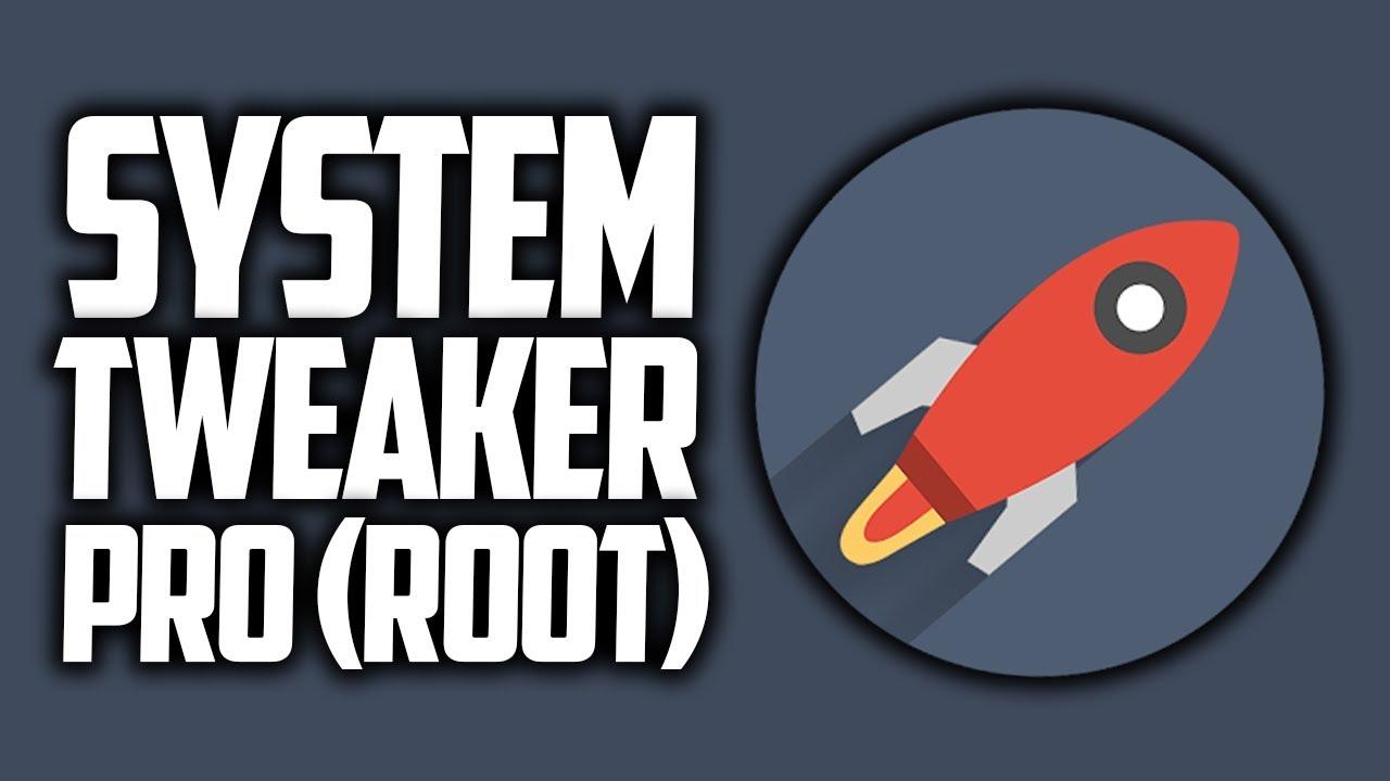 APK Reviews | System Tweaker PRO v4 1 0 (Experts Only) (Read Description)