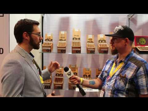 IPCPR Las Vegas - Ventura Cigar Company and Case Study