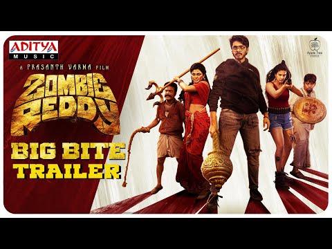 #ZombieReddyTrailer | A Prasanth Varma Film | Teja Sajja | Raj Shekar Varma | Mark K Robin