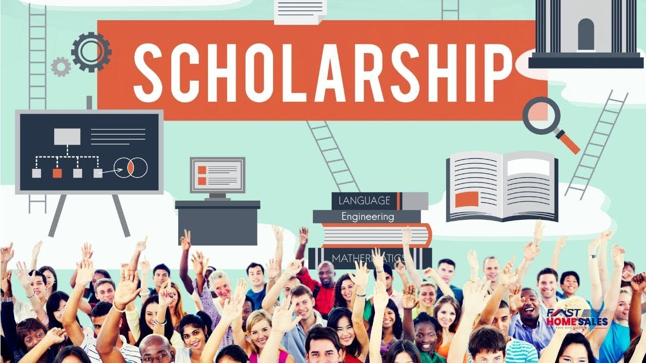 Fasthomesales com Scholarship Program