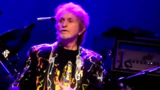 Download Jon Anderson And You And I - Chris Squire Dedication 2015 MP3 song and Music Video