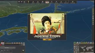 Making History: The Great War - Japanese Empire Ep. 4 - Preparing for the 2nd Sino-Japanese War