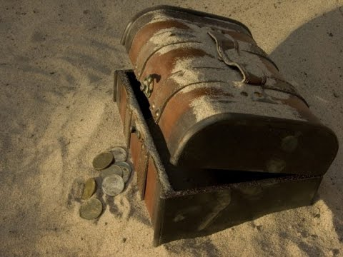8 Mysterious Cursed Treasures of the World