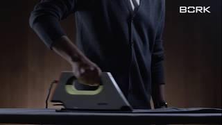 Видеообзор утюга i780