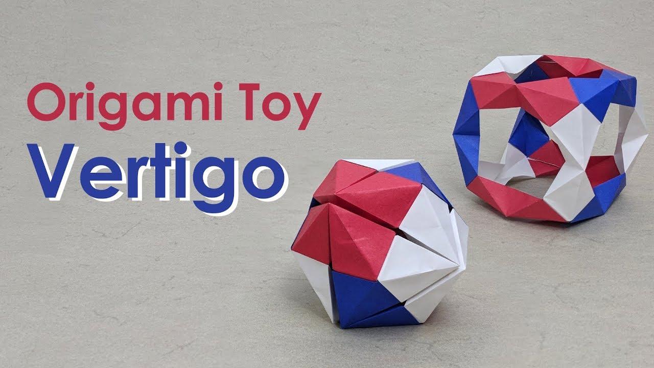 30 Absolutely Beautiful Origami Kusudamas | 720x1280