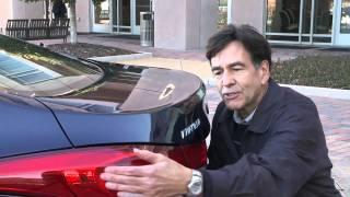 2011 Hyundai Elantra test drive and review