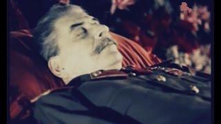 Как умер Иосиф Сталин - Армен Джигарханян 1 часть