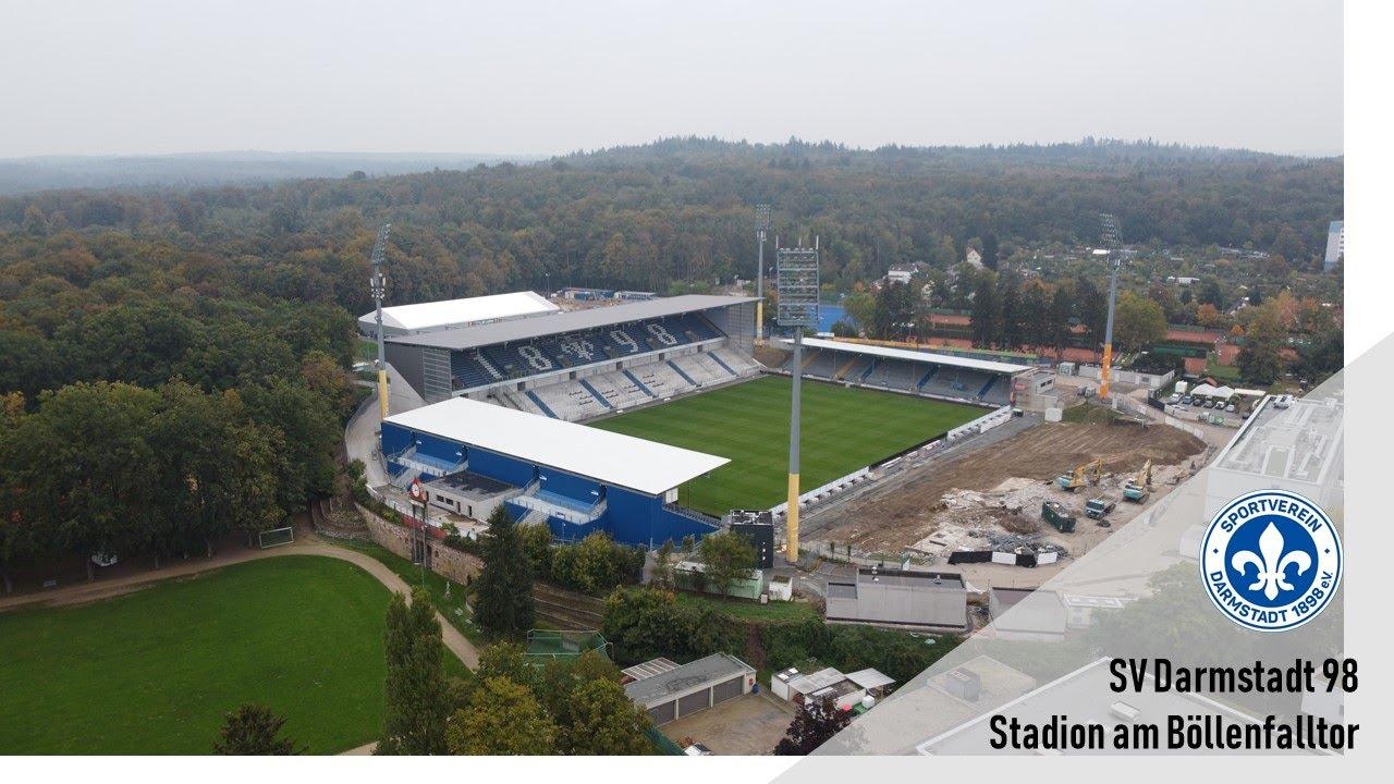 Stadion Darmstadt