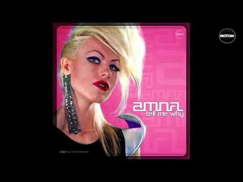 Amna - Tell Me Why - Radio Edit