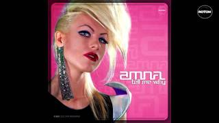 Amna - Tell Me Why - Radio Edit