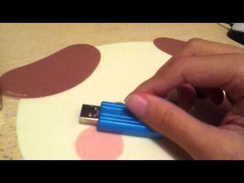 Verbatim Store'n'Go Pinstripe USB Drive 16GB (Caribbean Blue)