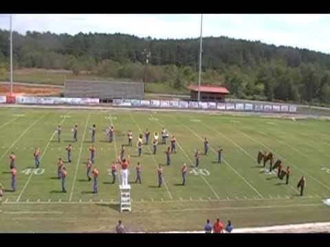 Vinton High School Band