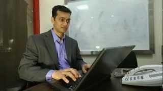 Meet Amit Chaudhary