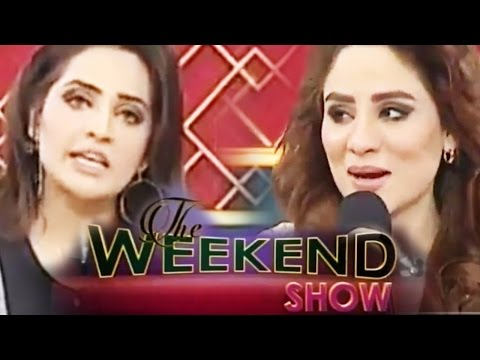 The Weekend Show - 10 December 2016   ATV