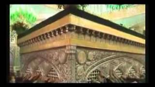 Schöner Video von Imam Ali ibn Musa al-Ridha (a.s)