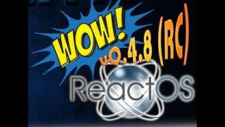 How-To Install ReactOS (FREE Windows Alternative) on Virtual Box with Networking Support!