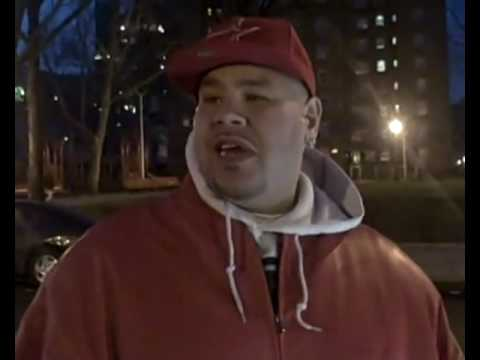fat joe in the bronx 1