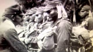 軍歌 高砂義勇隊Takasago Giyūtai日本軍歌