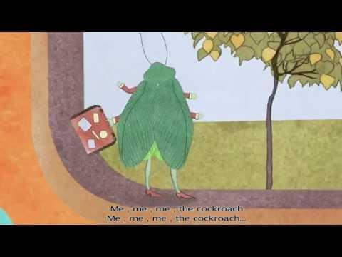 """La cucaracha"" with english subtitles"