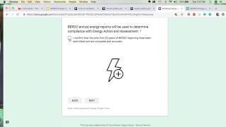 Third BERDO Energy Action and Assessment Webinar