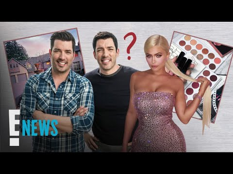 """Property Brothers"" & Kylie Jenner Have This 1 Thing in Common 