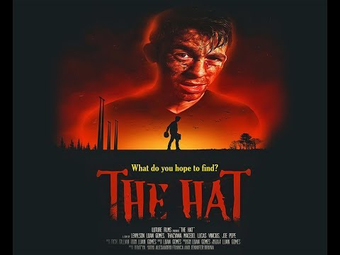 The Hat (2017)  Filme completo independente legendado (FULL MOVIE) suspense/mistério