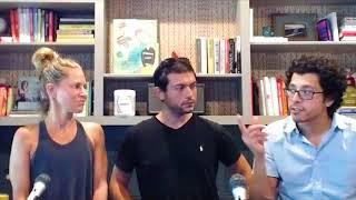 A Healthy Dose of Wellness Wisdom with Jonathan Mendoza and  Baldomero Garza