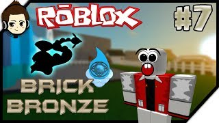 Roblox Indonesia Pokemon Brick Bronze-a STRANGE POKEMON BELONGING to the GYM LEADER AIR #7 | The RendyFizzy