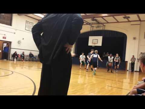 Waldorf vs Boston Trinity Academy Part 1