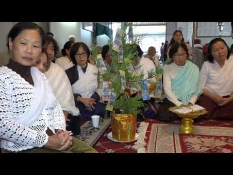 Bon Phka  for Watt Preah Puth Mean Chey Adelaide
