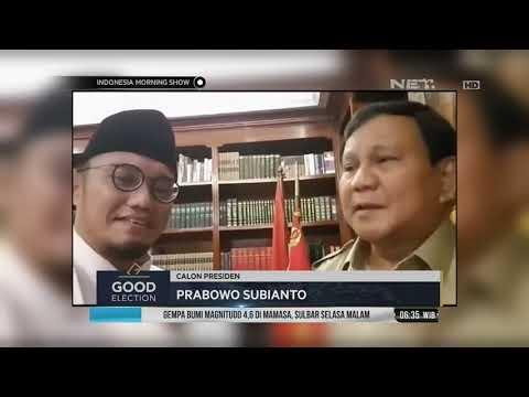 Capres Prabowo Minta Maaf Tentang Tampang Boyolali - IMS Mp3