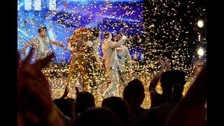 Avant Garde Auditie | Golden Buzzer | Belgium's Got Talent 2018