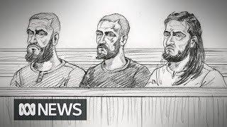 Counter terrorism police foil major terrorist plot in Melbourne   ABC News