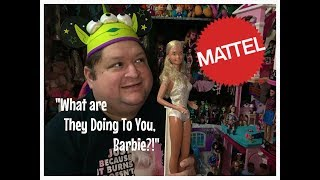 Hey Mattel, What's Going On?!✨- Channel Chat!